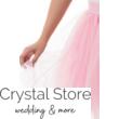 Tüllszoknya rózsaszín S