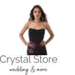Tüllrátétes rózsás ruha, sötétkék