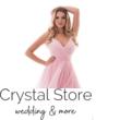 Cakkos romantikus extra tüll maxiruha rózsaszín S