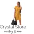 Gombos műbőr ruha, mustár S