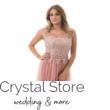 Royal tüllös ruha, ruby rózsaszín