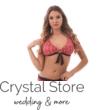 Sea törökmintás nagylapú háromszög bikini visszahajtós alsóval, rózsaszín-padlizsán XXXL