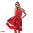 alkalmi ruha piros