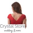 piros plus size menyecske ruha