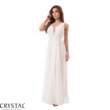 fehér menyasszonyi ruha egyenes szabású