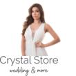 görög stílusú menyasszonyi ruha