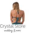 Carib kiszélesített bikini jáde zöld