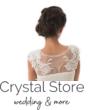 Diana koktélruha, fehér