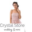Natasha koktélruha, soft pink