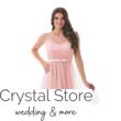 Barokk mintás, neccrátétes koktélruha, rózsaszín
