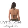 Carib push-up trikini, khaki L