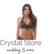 Carib kiszélesített bikini