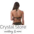 Carib kiszélesített bikini khaki