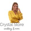 Hosszúujjú, pliszírozott szatén alkalmi ruha, sárga