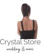 Cheryl tüllös koktélruha, fekete