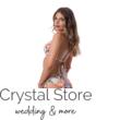 Paloma push-up háromszög bikini, bali 1005