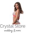 Paloma kiszélesített háromszöges trikini, bali 101