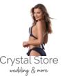 Paloma push-up háromszög bikini, háromszög mintás, sötétkék-pezsgő 1024 L