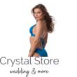 Paloma push-up háromszög bikini, petrol blue 1017 S