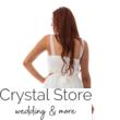 Cheryl tüllös koktélruha, fehér