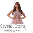 Zafír tüllös koktélruha, soft pink