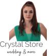 Infinity top, világos zöld