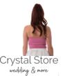 Infinity top, fukszia rózsaszín