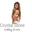 Paloma topos bikini, brazil alsóval fehér 701 S