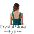 Bluebell maxiruha, smaragd