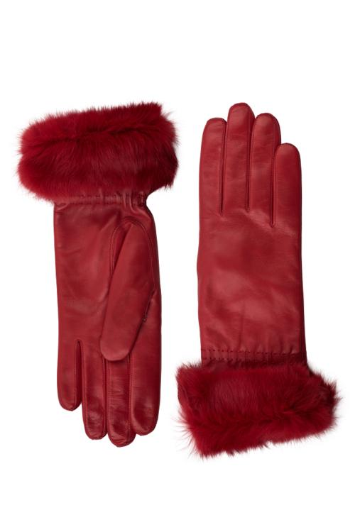 Milano Red kesztyű