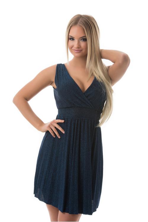 Sparkle alkalmi ruha, blue