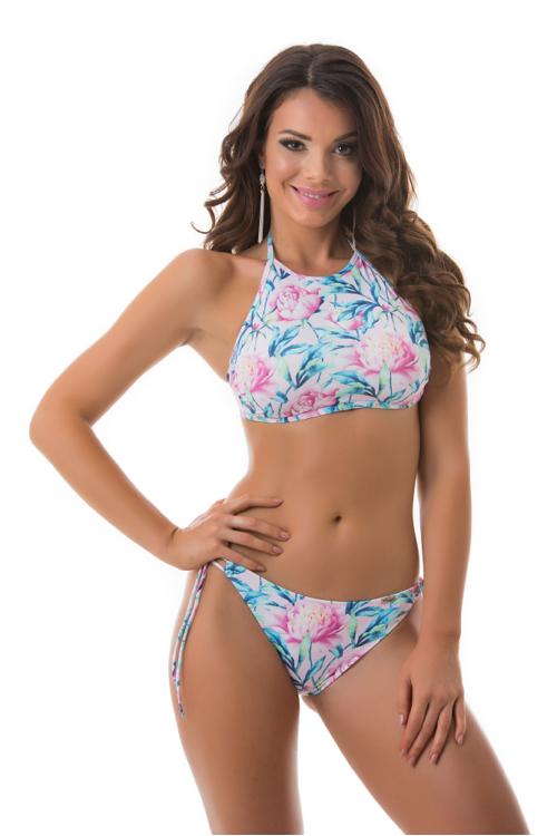 Paloma topos bikini, bazsarózsás 708