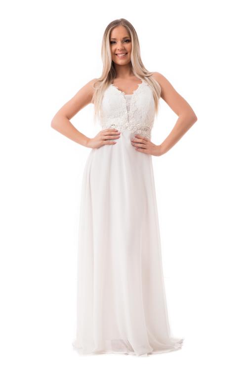 Fairy maxiruha, fehér