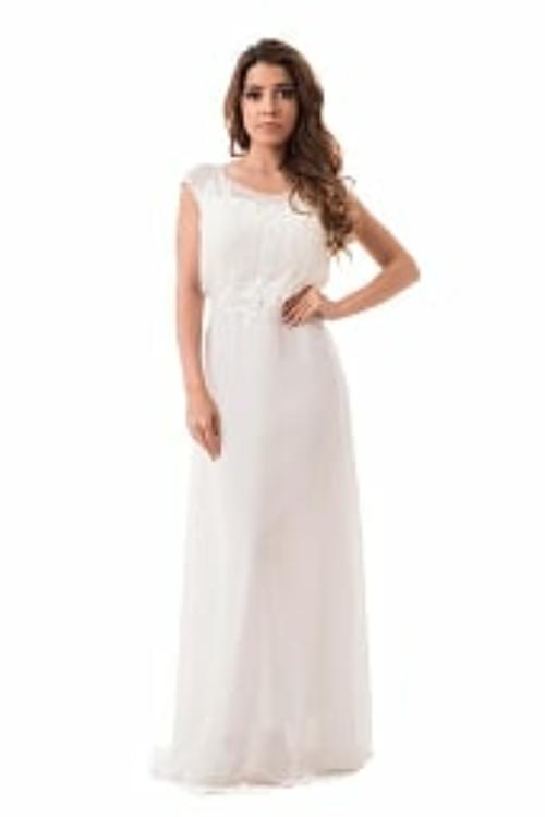 Athena maxiruha, fehér