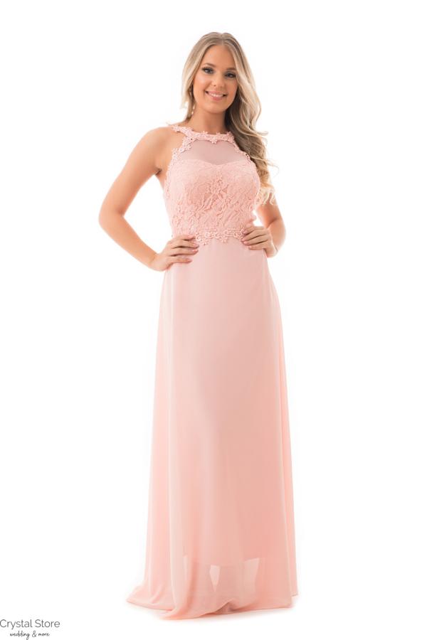 Héra maxiruha rózsaszín