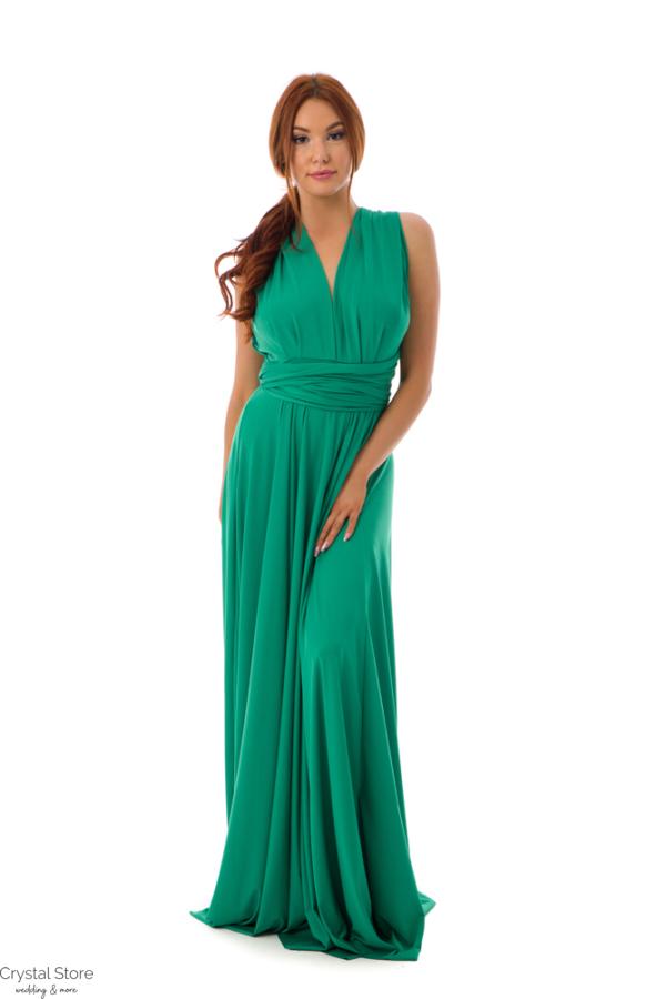 Infinity maxiruha, világos zöld